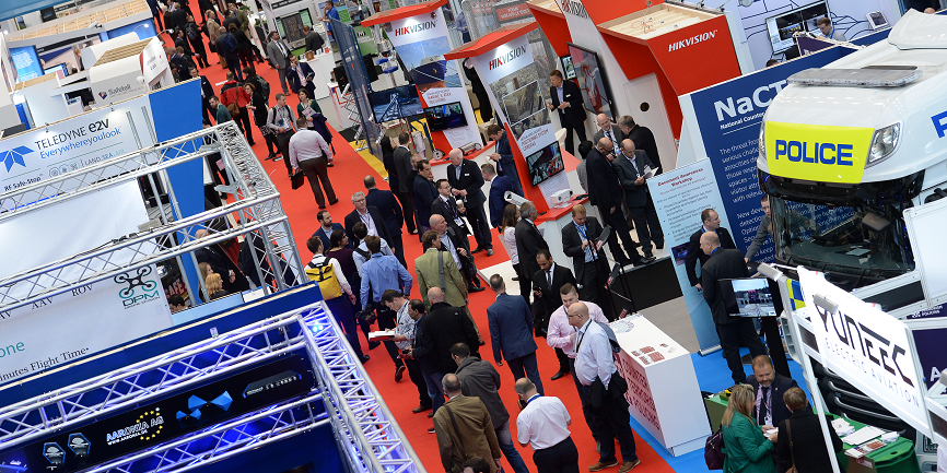 Security experts come together to tackle terrorism at Security & Counter Terror Expo (SCTX)