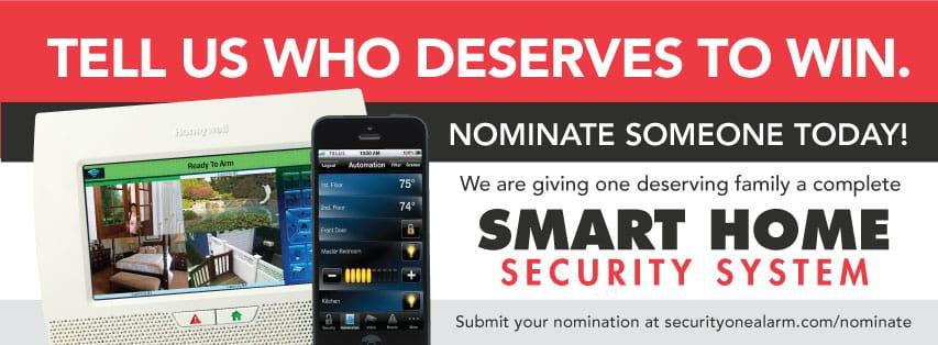 Security Alarm System London
