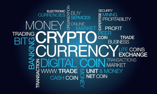 crypto currencies ICO
