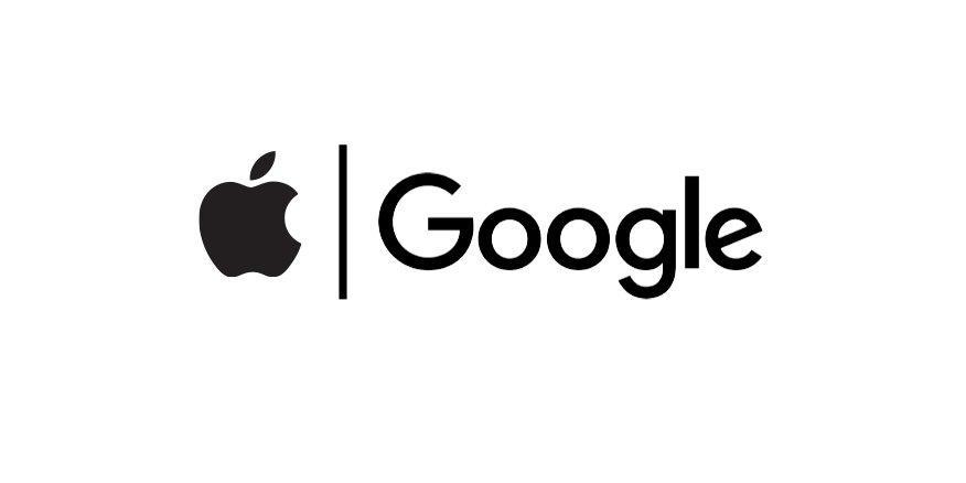 Apple Google Partnership
