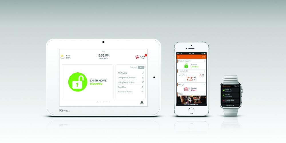 Security Alarm System Jobs