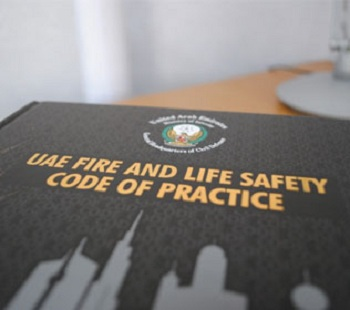New UAE fire safety code will prosecute suppliers of unapproved