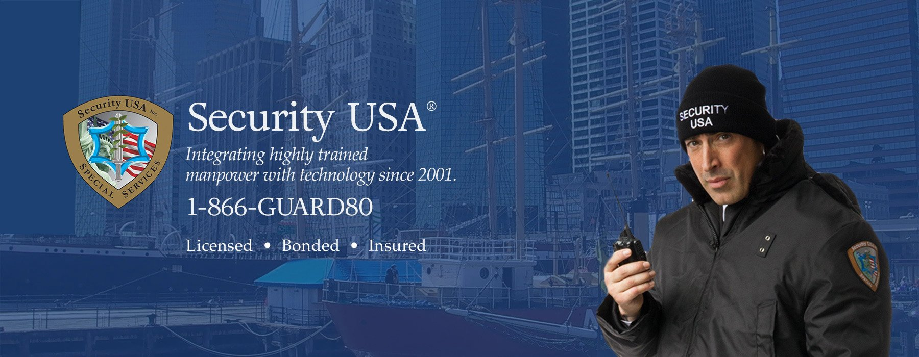 Corporate Security Jobs Nyc