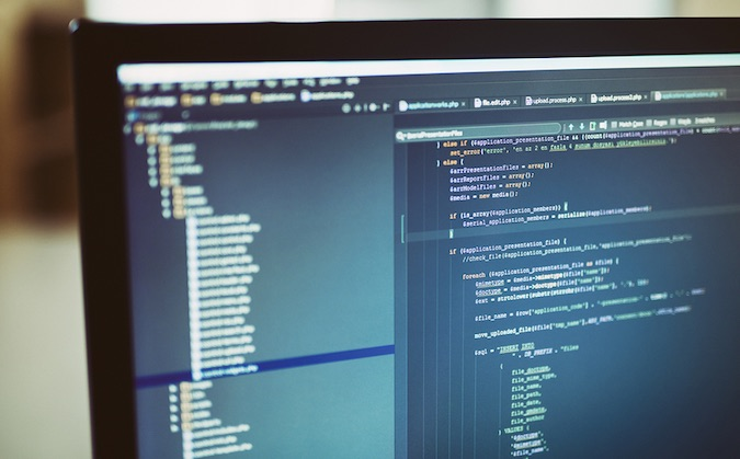 Testing Code of Applications for vulnerabilities