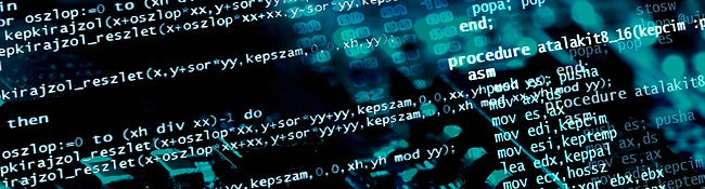Duqu's Uknown Programming Language