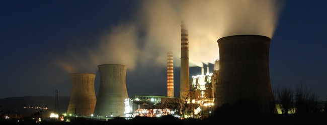 Securing Critical Infrastructure