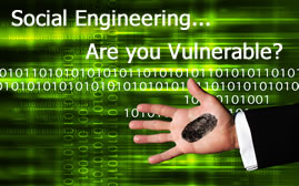 Social Engineering - Testing Your Organization