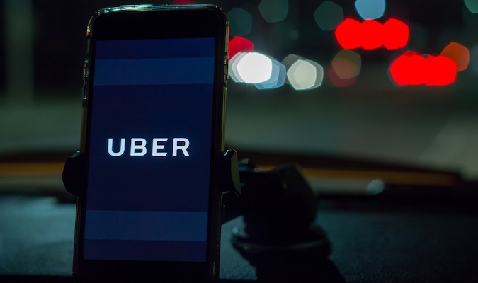 Information on Uber Data Breach and Hack