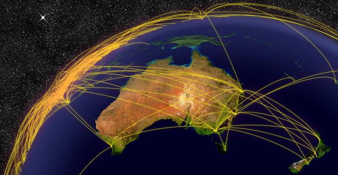 Cyber Attack Hits Australia Online Census Service
