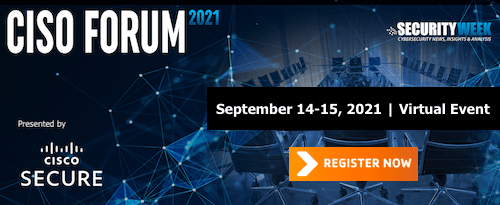 Register for CISO Forum
