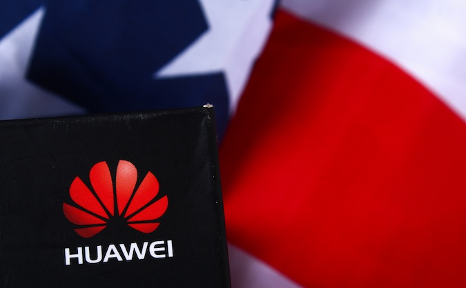 Huawei and Protecting the Supply Chain