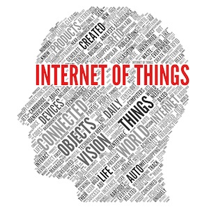 Security Concerns Slow Use of IoT in the Enterprise
