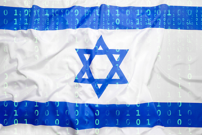 Israeli PM candidate targeted by Iranian hackers