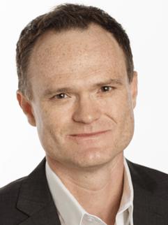 Mark Adams, CSO, Adobe