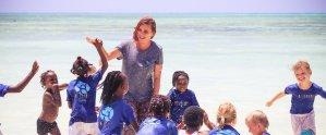 Private School in Zanzibar
