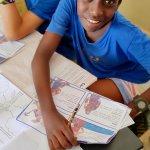 Zanzibar SEC International School Classroom