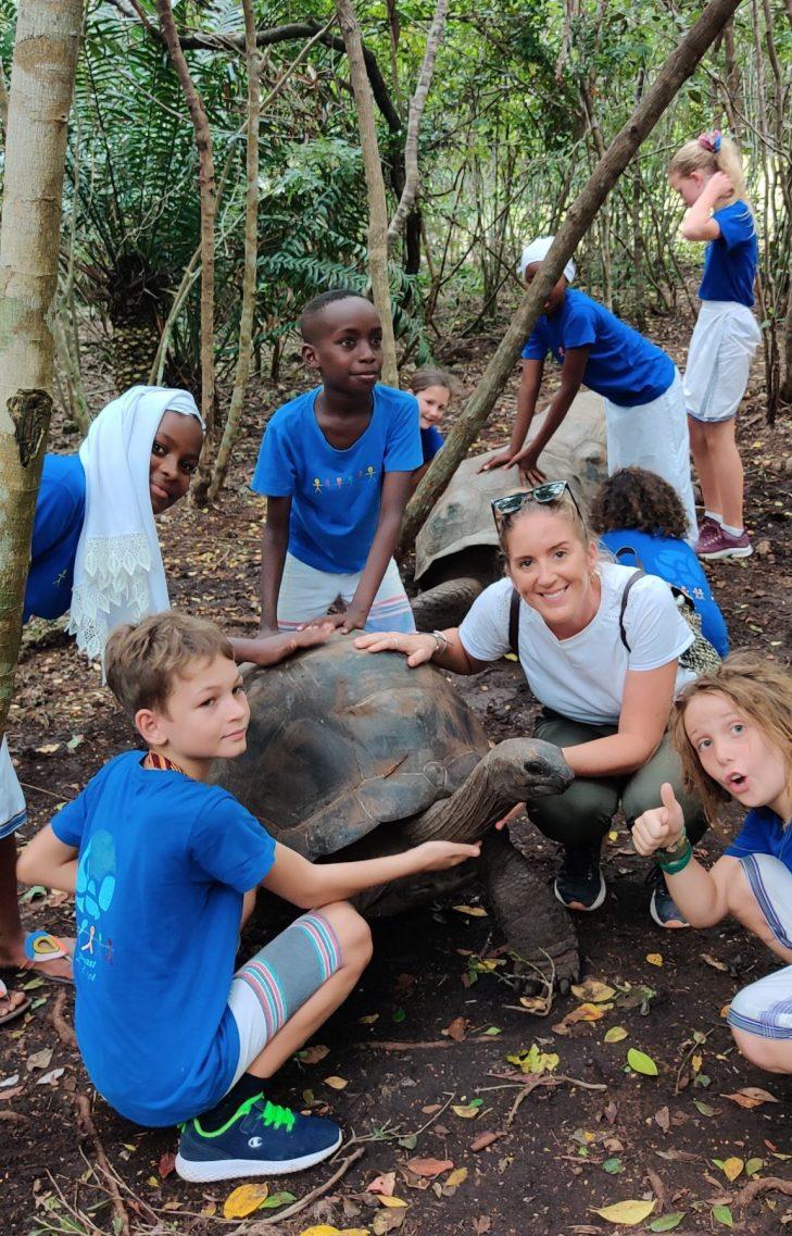 Jozani Forest SEC International School