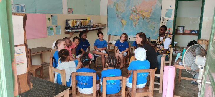 SEC International School Safety Day