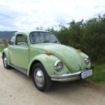 1974 Volkswagen Beetle 1600 Twin Port Sold 2016