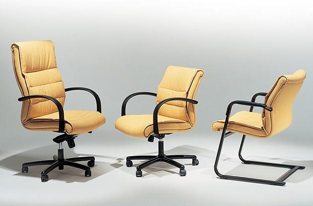 Produzione just in time di sedie moderne, classiche, rustiche, poltrone e divani. Home Segix Sedie E Poltrone Da Ufficio Venezia
