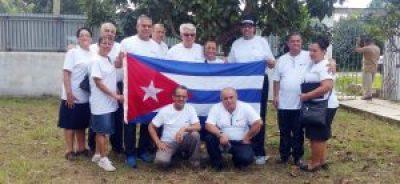 Misiones Cuba