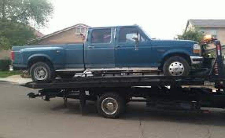 Buying A Junk Car in Phoenix Can Be Profitable