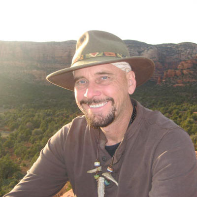 Sedona Mystical Tours – Mark Griffon