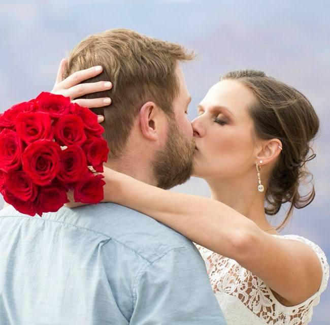 basic elopment sedona wedding packages