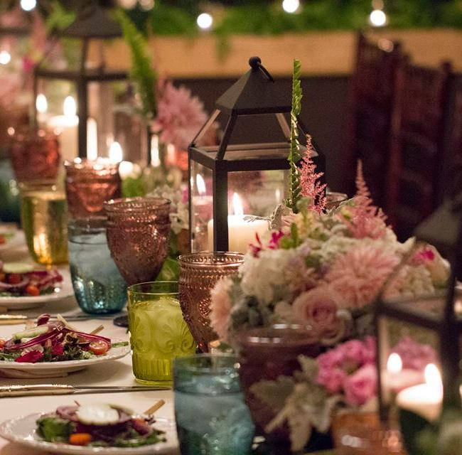 sedona wedding packages intimate reception