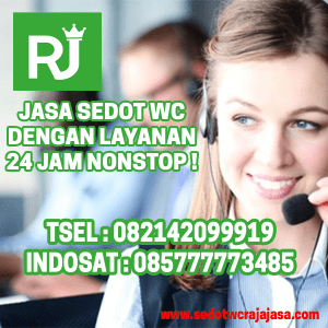 Sedot Wc Surabaya Raja Jasa Trusted 100% Guarantee