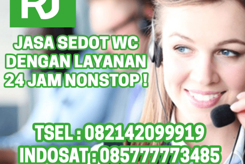 Sedot Wc Sidoarjo Raja Jasa Trusted 100% Guarantee
