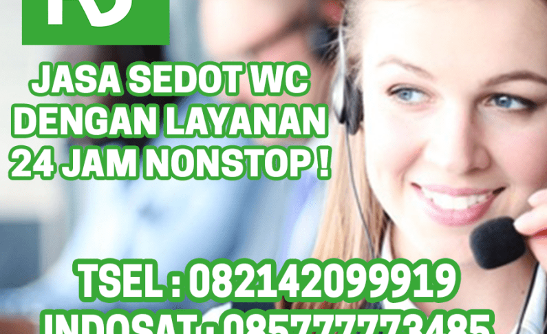 Sedot Wc Gresik Raja Jasa Trusted 100% Guarantee