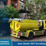 Sedot WC Kedung Baruk Surabaya
