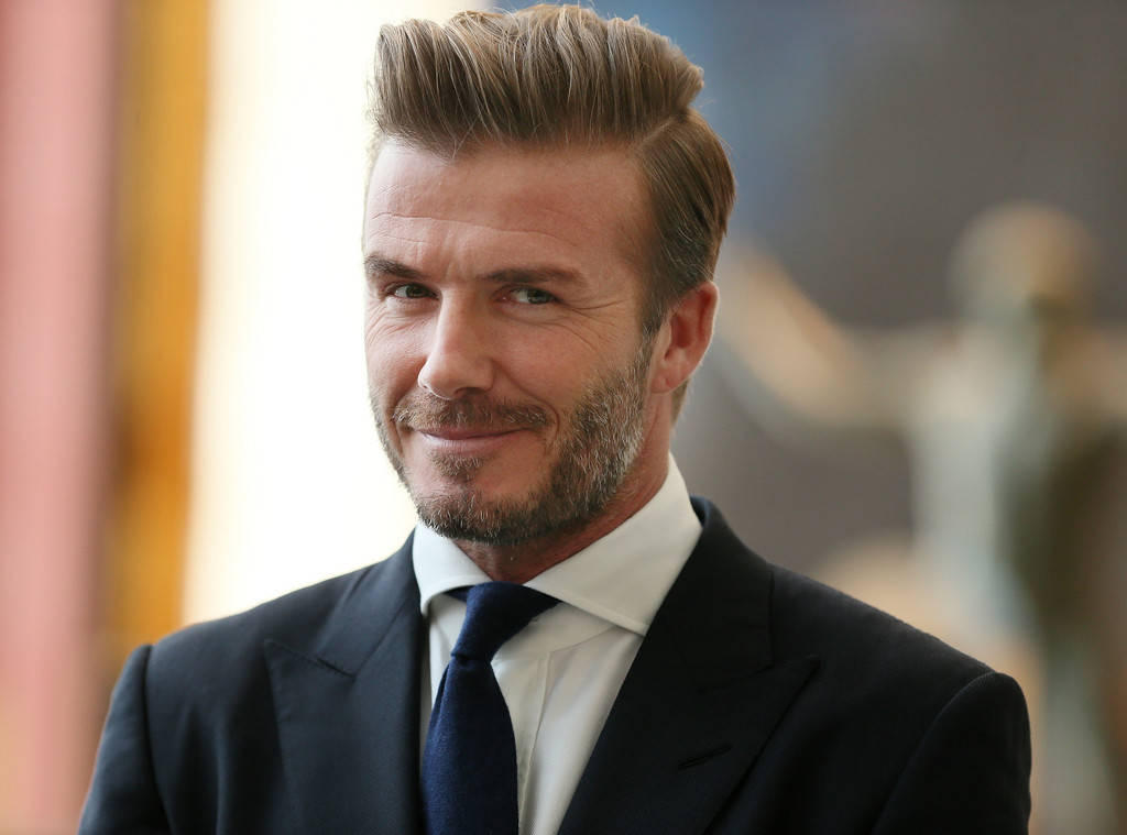 Séduire comme Beckham!