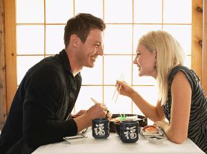 Comment reussir sa premiere rencontre avec un homme