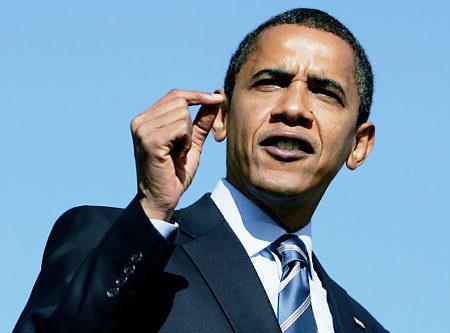 le charisme Obama