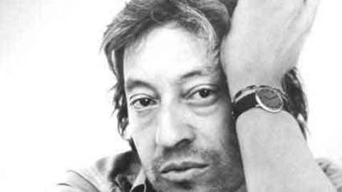 Serge Gainsbourg... Un séducteur pas comme les autres...