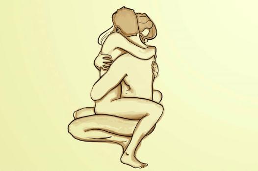 position sexuelle 4