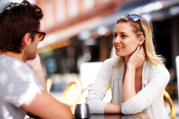 Qu'est-ce qu'un homme attend d'un premier rendez-vous ?