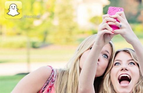 Drague Snapchat