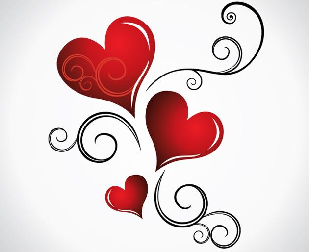 Saint Valentin et Séduction