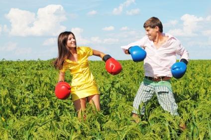 comment gerer dispute de couple