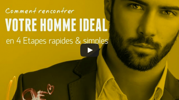 Rencontrer homme IDEAL