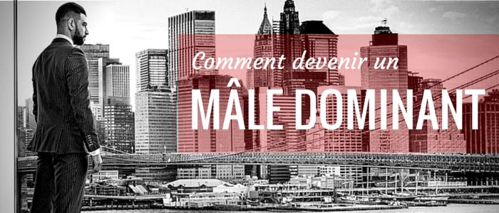 Devenir Male Dominant