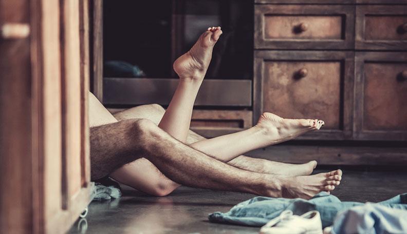 comment bien faire l'amour à une femme