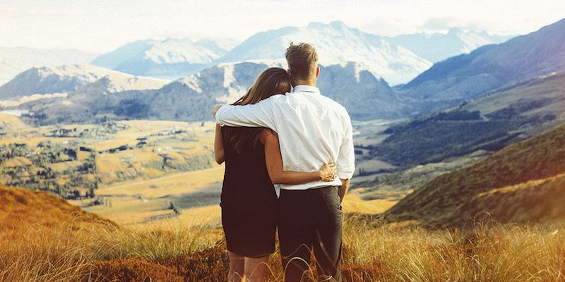 comment rendre un homme romantique