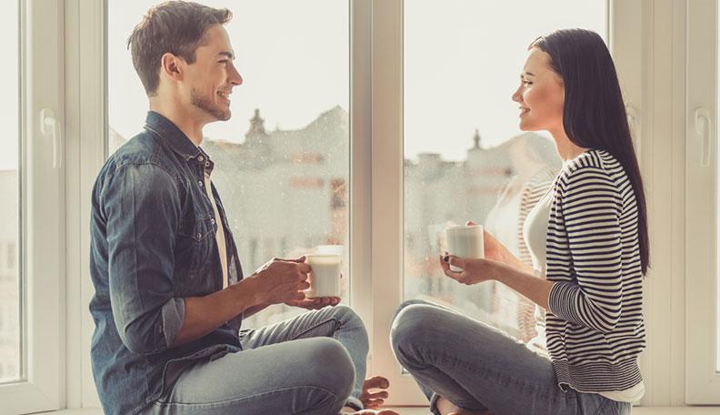 Comment savoir si un homme a des sentiments pour une femme
