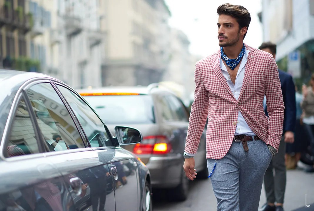 Comment avoir un style sans faire gay ?