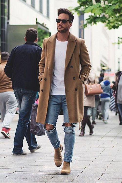 trouver son style vestimentaire