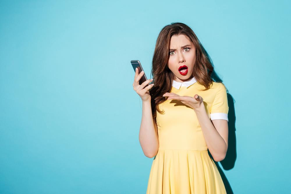 Il a arrêté de m'envoyer des SMS... pourquoi et que faire ?